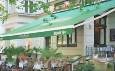Restaurangmarkis Magnum