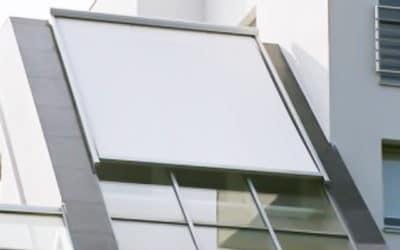 Fönstermarkis Veranda Evo